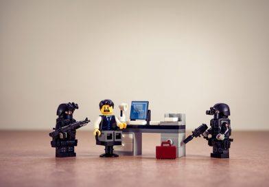 Différence entre les blocs LEGO et Mega Blocks