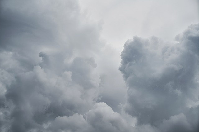 Différence entre l'ouragan et la tornade