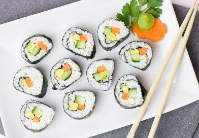 Différence entre Sushi et Maki