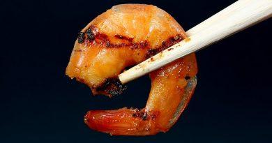 Différence entre crevettes et écrevisses