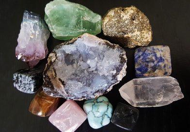 Différence entre la pyrite et la galène
