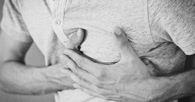 Différence entre crise de panique et crise cardiaque